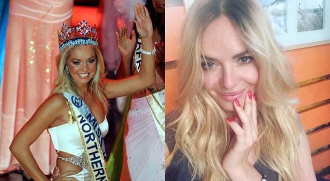 Πως είναι οι γυναίκες των καλλιστείων Miss Κόσμος στην καθημερινότητα (1)
