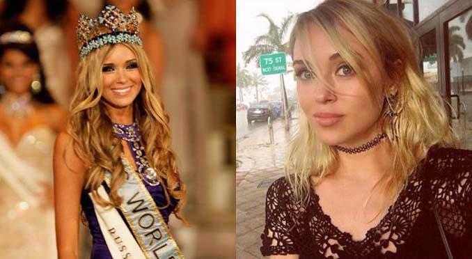 Πως είναι οι γυναίκες των καλλιστείων Miss Κόσμος στην καθημερινότητα (3)