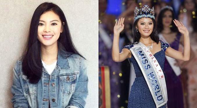 Πως είναι οι γυναίκες των καλλιστείων Miss Κόσμος στην καθημερινότητα (7)