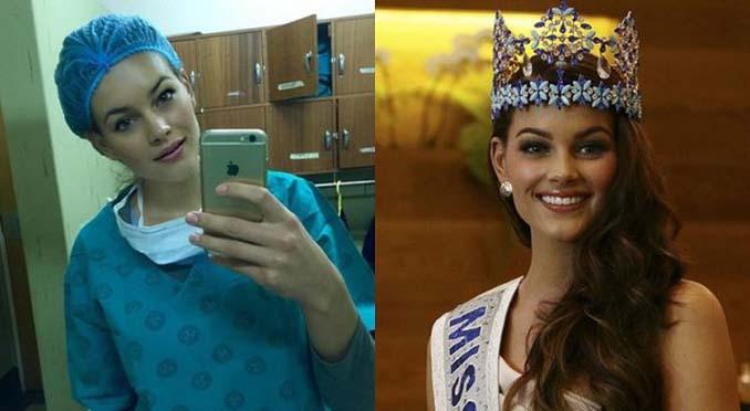 Πως είναι οι γυναίκες των καλλιστείων Miss Κόσμος στην καθημερινότητα (9)