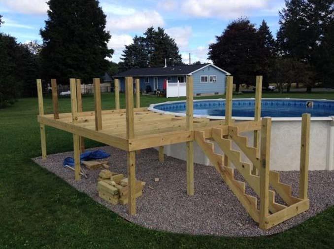 Κατασκευάζοντας μια πλατφόρμα για υπερυψωμένη πισίνα (11)