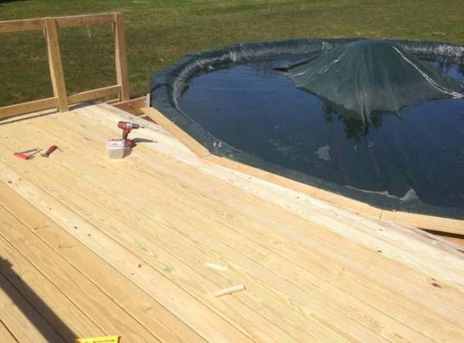 Κατασκευάζοντας μια πλατφόρμα για υπερυψωμένη πισίνα (15)
