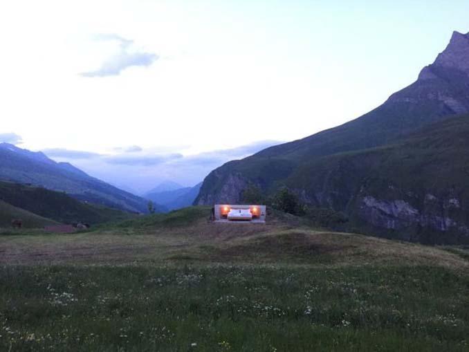 Ξενοδοχείο στην Ελβετία προσφέρει υπέροχη θέα... και τίποτα άλλο (3)