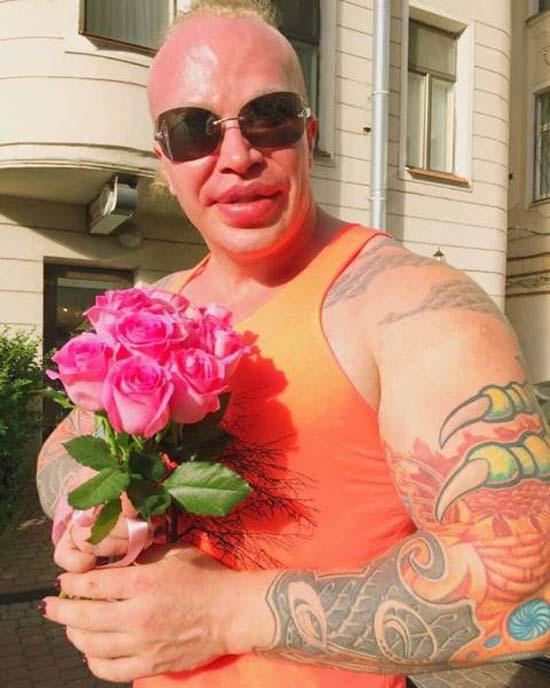 Ο πιο εκκεντρικός bodybuilder της Ρωσίας (12)