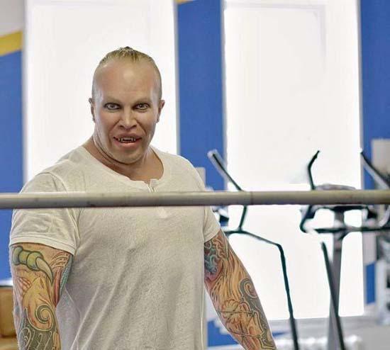 Ο πιο εκκεντρικός bodybuilder της Ρωσίας (8)