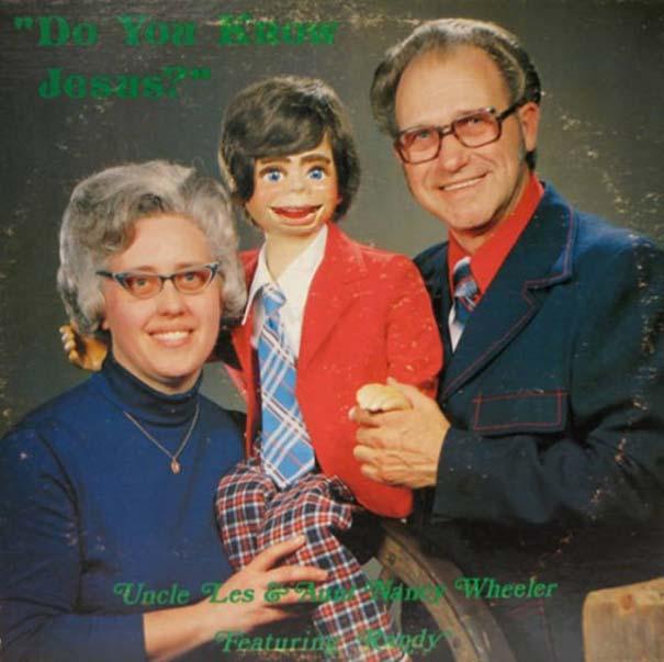Παράξενες οικογενειακές φωτογραφίες #23 (6)
