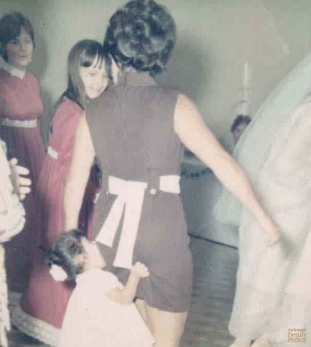 Παράξενες οικογενειακές φωτογραφίες #23 (8)