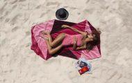 Πετσέτες παραλίας που ξεφεύγουν από τα συνηθισμένα (1)