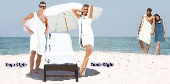 Πετσέτες παραλίας που ξεφεύγουν από τα συνηθισμένα (5)