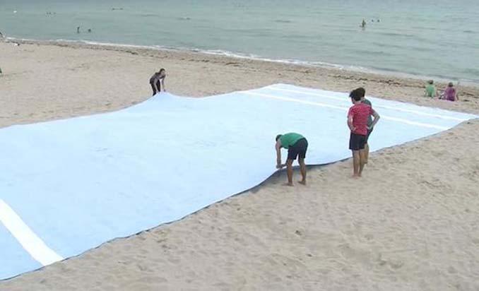 Πετσέτες παραλίας που ξεφεύγουν από τα συνηθισμένα (8)
