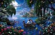 Αυτοί οι πίνακες ζωγραφικής με θέμα την Disney είναι πιο εντυπωσιακοί κι από τις ταινίες (8)