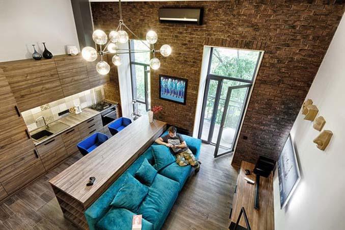 Πολυτελές διαμέρισμα 49 τ.μ. (7)