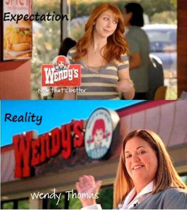 Προσδοκίες vs πραγματικότητα #31 (2)