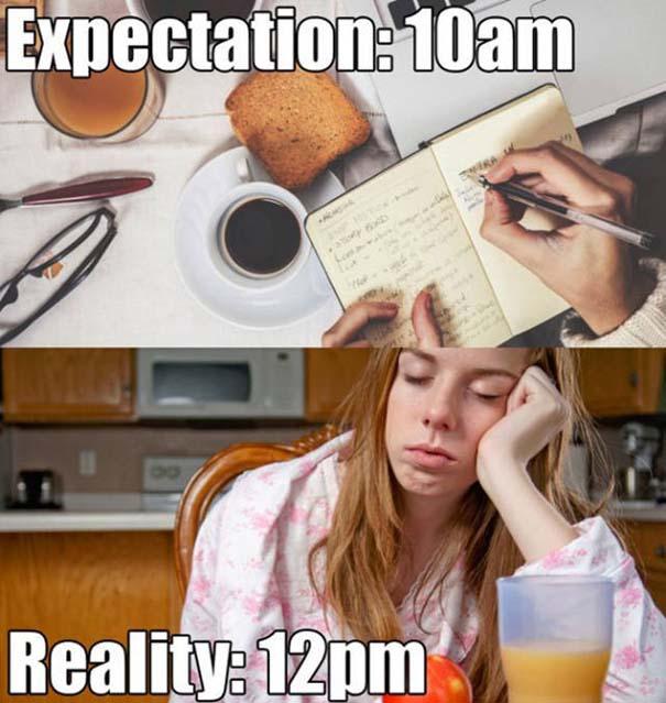 Προσδοκίες vs πραγματικότητα #31 (5)