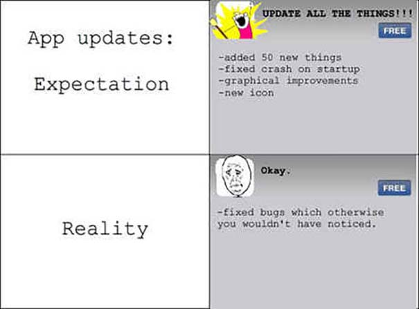 Προσδοκίες vs πραγματικότητα #32 (3)
