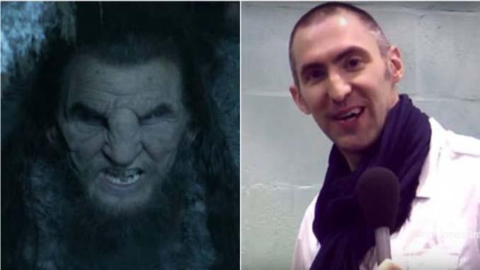 Τα πρόσωπα των ηθοποιών πίσω από «μυθικούς» χαρακτήρες του Game of Thrones (1)