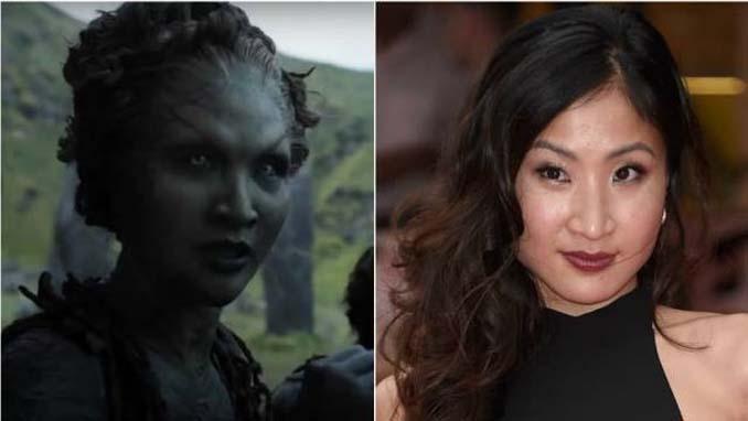 Τα πρόσωπα των ηθοποιών πίσω από «μυθικούς» χαρακτήρες του Game of Thrones (4)
