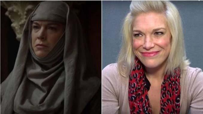 Τα πρόσωπα των ηθοποιών πίσω από «μυθικούς» χαρακτήρες του Game of Thrones (9)