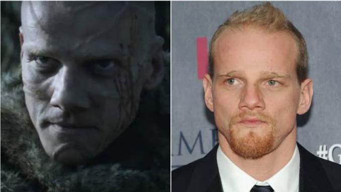 Τα πρόσωπα των ηθοποιών πίσω από «μυθικούς» χαρακτήρες του Game of Thrones (10)