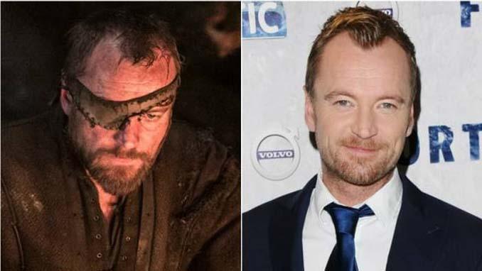Τα πρόσωπα των ηθοποιών πίσω από «μυθικούς» χαρακτήρες του Game of Thrones (11)