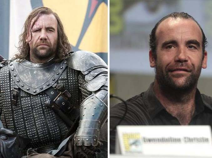 Τα πρόσωπα των ηθοποιών πίσω από «μυθικούς» χαρακτήρες του Game of Thrones (12)