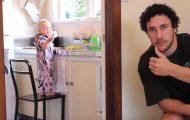 Πως να κάνετε το μωρό σας να καθαρίσει το σπίτι