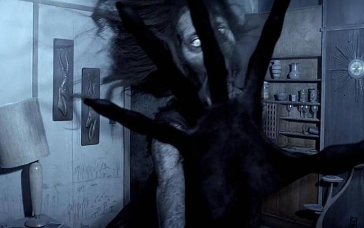 Στιγμές από ταινίες τρόμου που σε κάνουν να πεταχτείς από την θέση σου