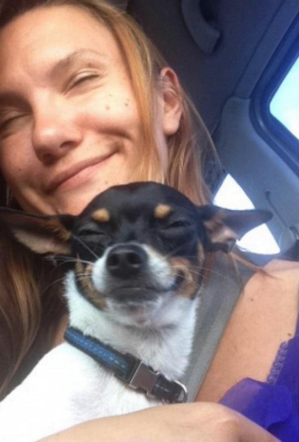 Σκύλοι που βγάζουν απίθανες selfies (5)