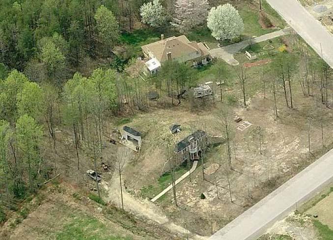 Αυτό το σπίτι κατασκευάστηκε κυριολεκτικά μέσα στη γη (17)