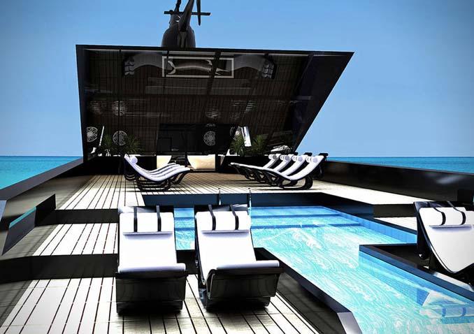 Superyacht Μαύρος Κύκνος (6)
