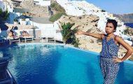 Ταξίδι του μέλιτος στην Ελλάδα χωρίς τον σύζυγό - ξεκαρδιστικές φωτογραφίες (9)