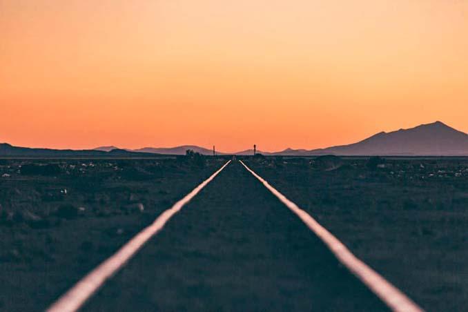 Τέλος της γραμμής: Νεκροταφείο τρένων στη Βολιβία (23)