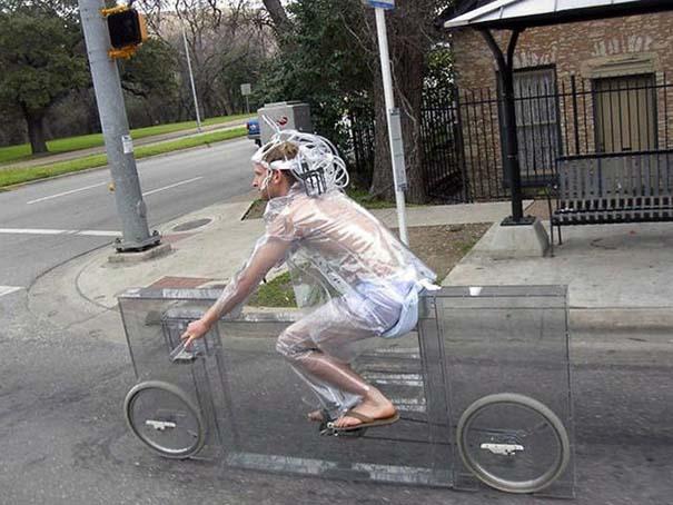 Τρελά κι αστεία σκηνικά με ποδήλατο (15)