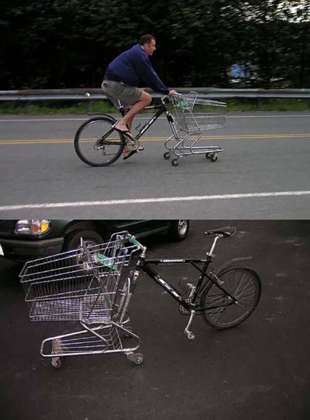 Τρελά κι αστεία σκηνικά με ποδήλατο (19)
