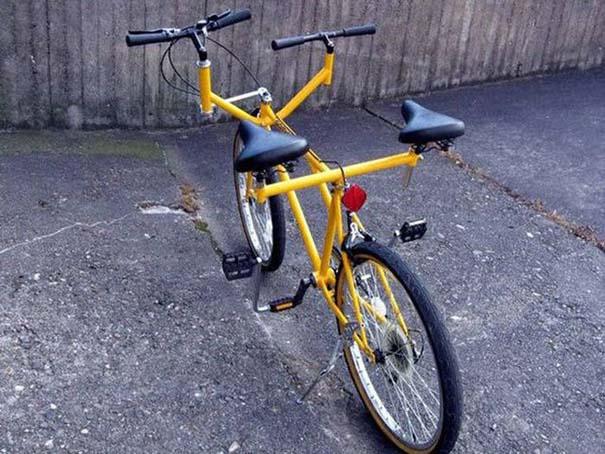 Τρελά κι αστεία σκηνικά με ποδήλατο #2 (1)
