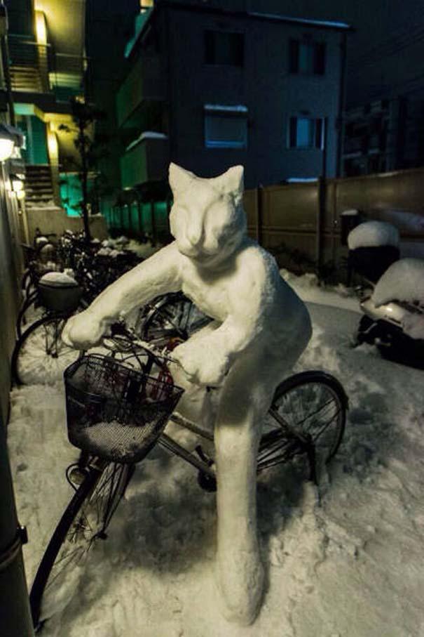 Τρελά κι αστεία σκηνικά με ποδήλατο #2 (3)