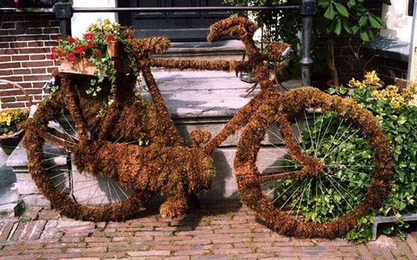 Τρελά κι αστεία σκηνικά με ποδήλατο #2 (4)