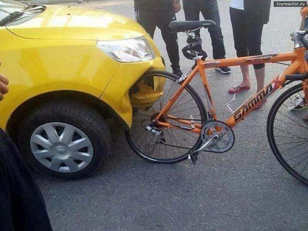 Τρελά κι αστεία σκηνικά με ποδήλατο #2 (14)