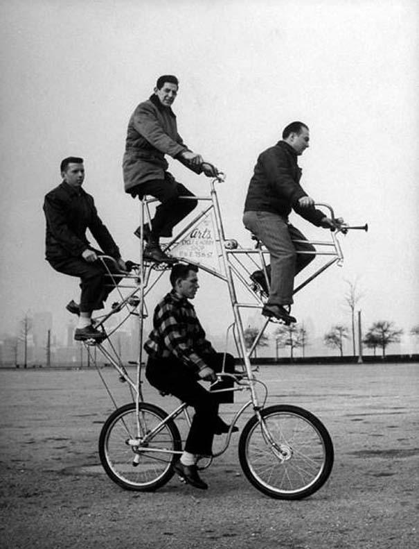 Τρελά κι αστεία σκηνικά με ποδήλατο #2 (15)