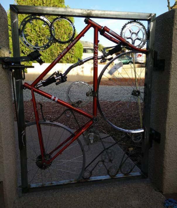 Τρελά κι αστεία σκηνικά με ποδήλατο #2 (17)