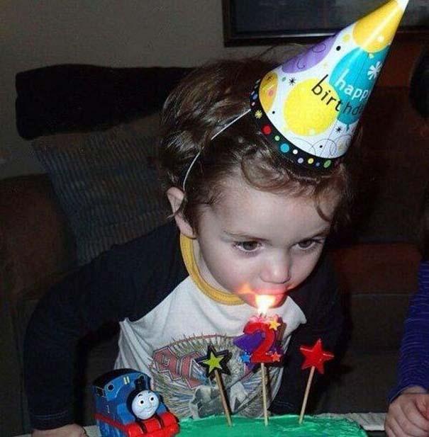 17 τρελές φωτογραφίες μικρών παιδιών που κάνουν τα δικά τους (1)