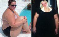 37χρονη έχασε 76 κιλά (1)