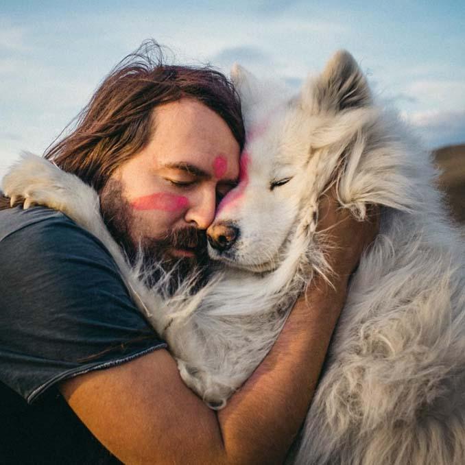 Είναι αδύνατον να μην θες έναν σκύλο βλέποντας αυτές τις φωτογραφίες (11)