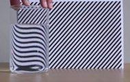 Απίθανες οφθαλμαπάτες που δημιουργεί το νερό