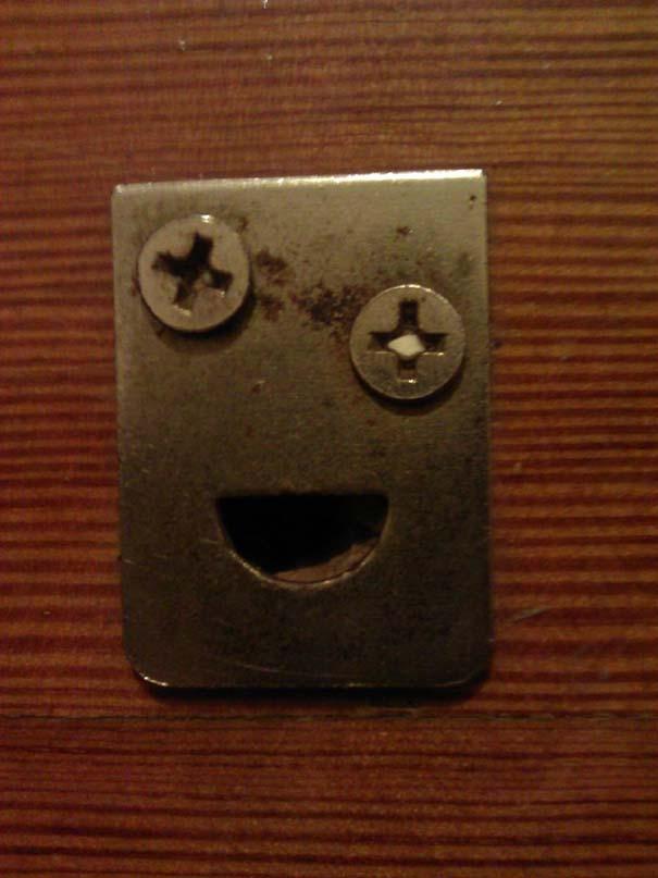 Αστεία πρόσωπα παντού #16 (2)