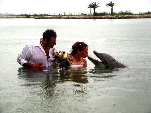 Αστείες φωτογραφίες γάμων #59 (2)