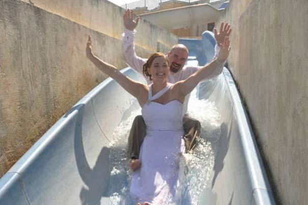 Αστείες φωτογραφίες γάμων #60 (1)
