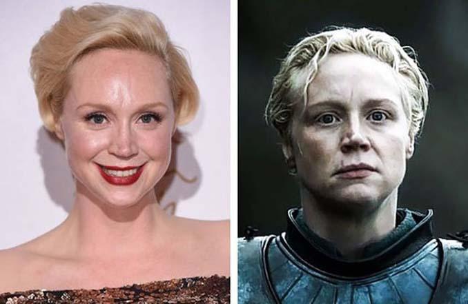 Διάσημες ηθοποιοί που άλλαξαν την εμφάνιση τους για έναν ρόλο (3)