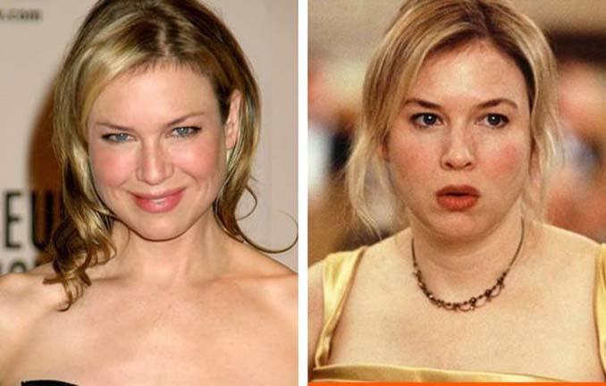 Διάσημες ηθοποιοί που άλλαξαν την εμφάνιση τους για έναν ρόλο (9)