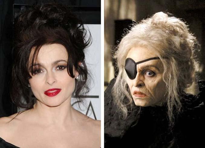 Διάσημες ηθοποιοί που άλλαξαν την εμφάνιση τους για έναν ρόλο (11)